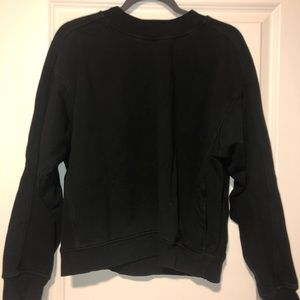 Lululemon High Neck Pullover